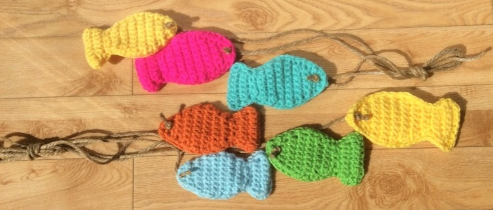 Crochet Projects To Buy From The Spotted Sheep Yarn Shop Bedfordshire