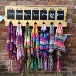 Stylecraft Batik Swirls