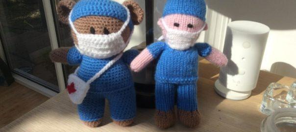 The Friendly Superhero-A Free Crochet Pattern - thefriendlyredfox.com   270x604