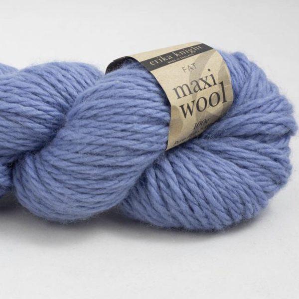 Erika Knight Maxi Wool - Steve 210