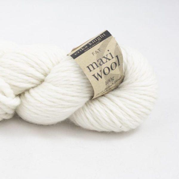 Erika Knight Maxi Wool - Canvas 200